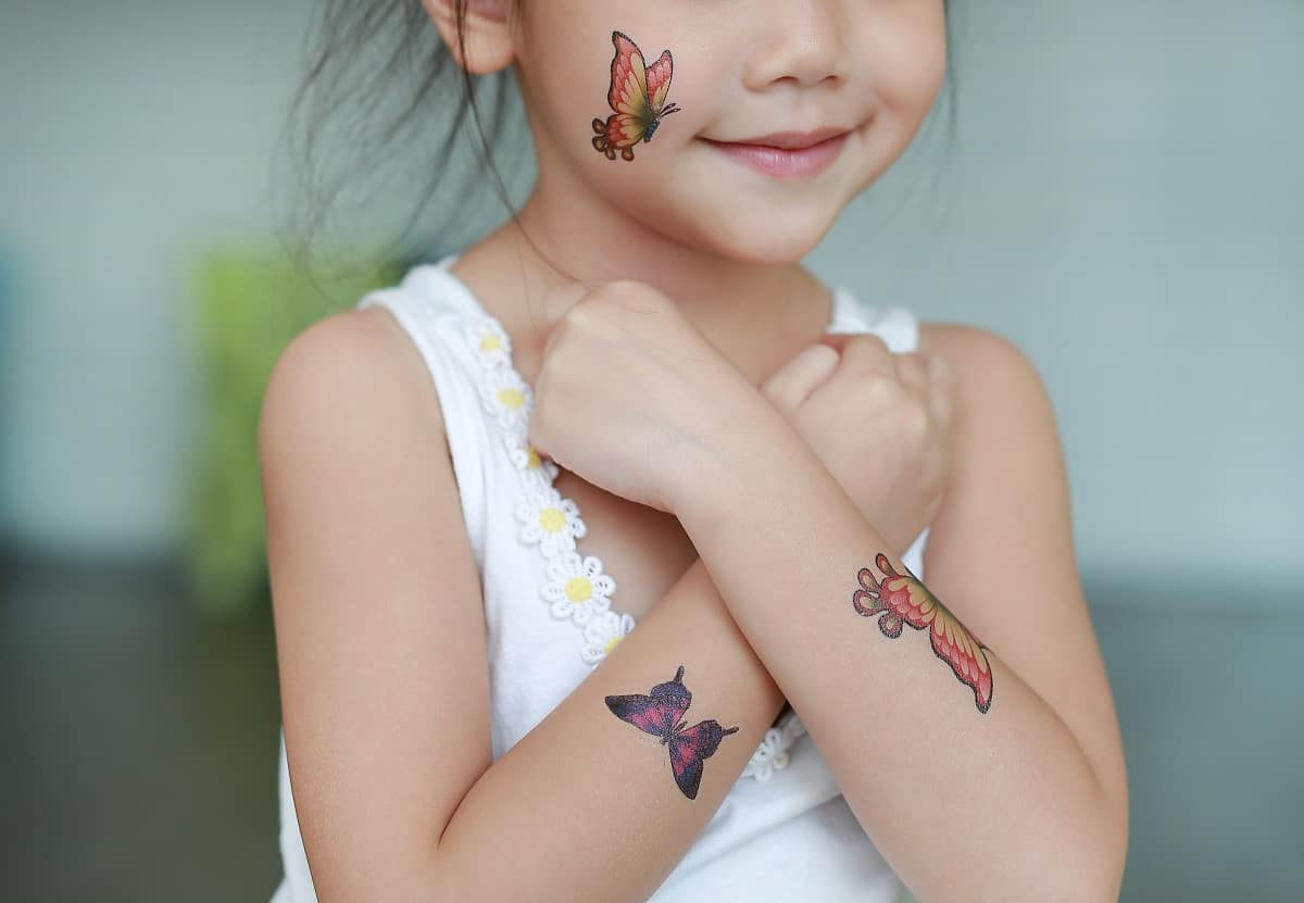 Tattoos Which Symbolize Hope