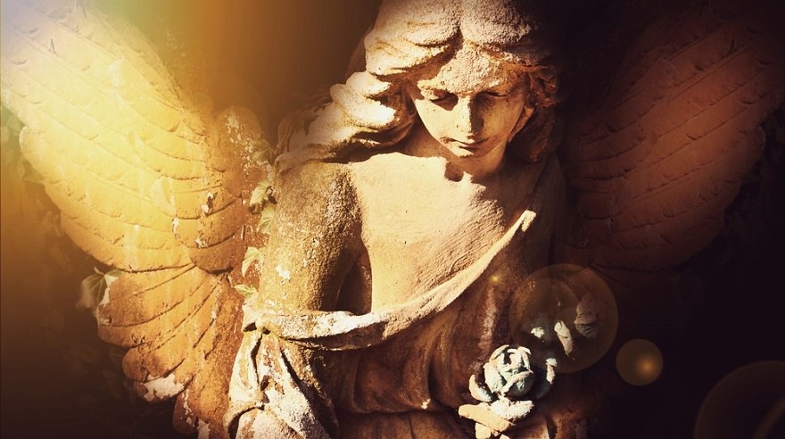 Angels And The Overal Meaning Of Angel Symbolism