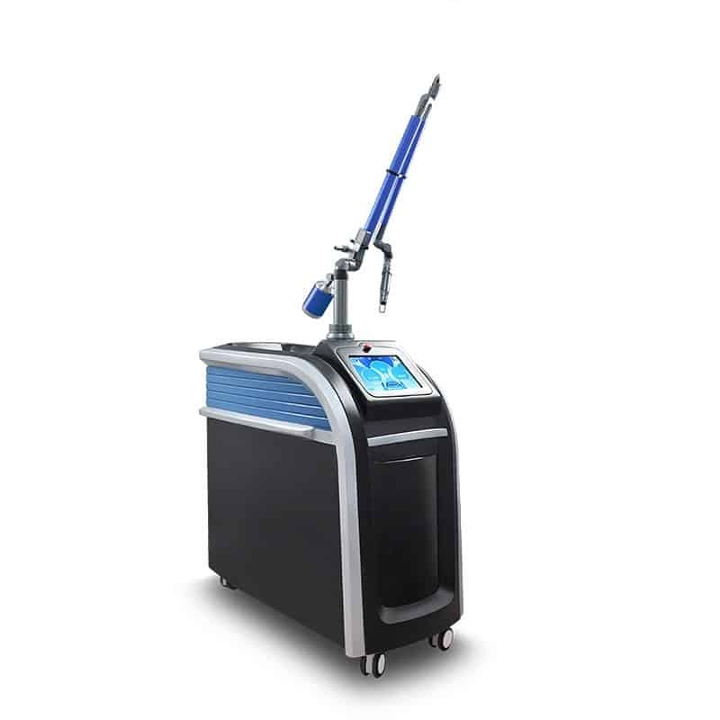 PicoSure Tattoo Removal Laser by Cynosure