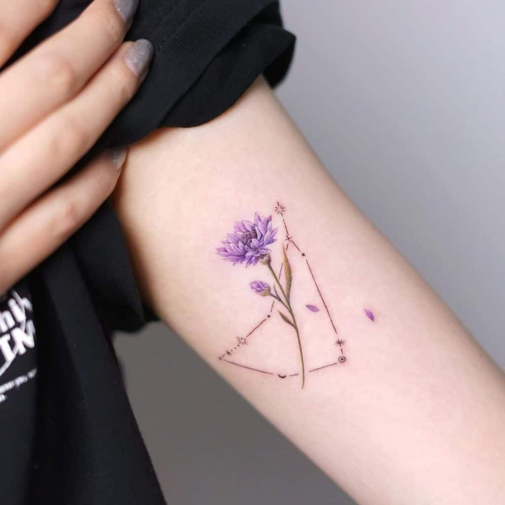Star Tattoos, saved tattoo, 18