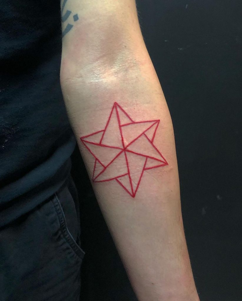 Star Tattoos, saved tattoo, 27