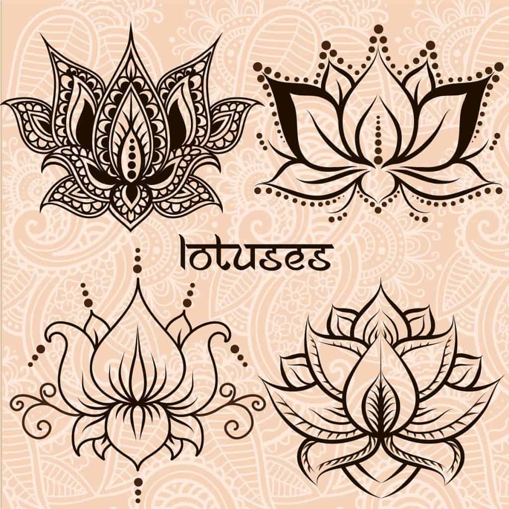 What Is The Meaning Of Lotus Flower Tattoos