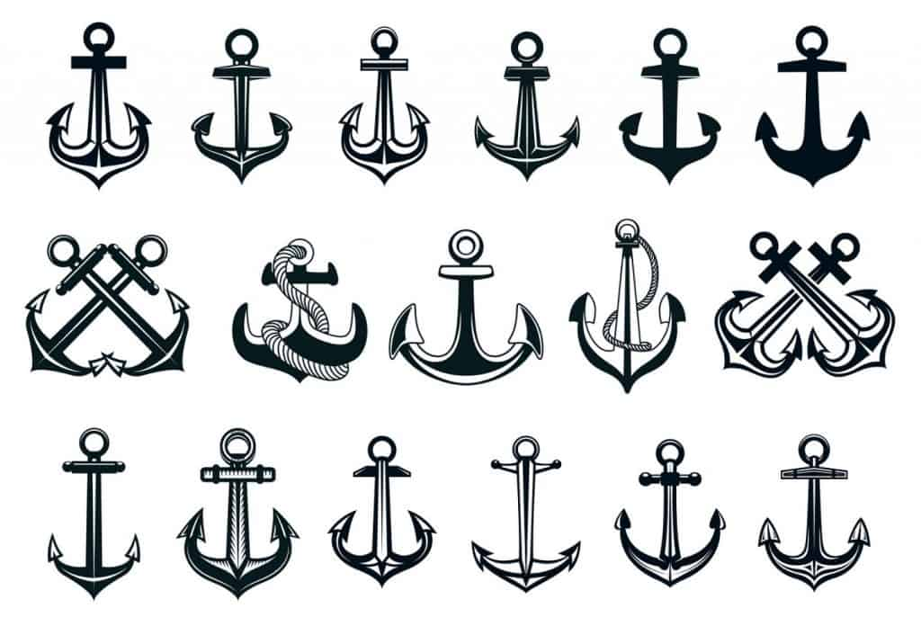 What Is The Origin Of The Anchor Tattoo