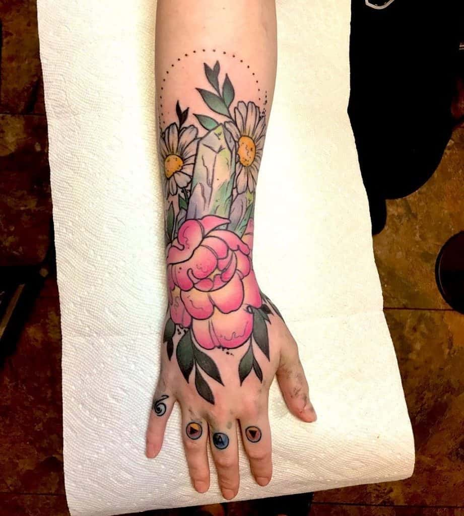 20 Best Tattoo Placement Ideas for Inspiration   Saved Tattoo