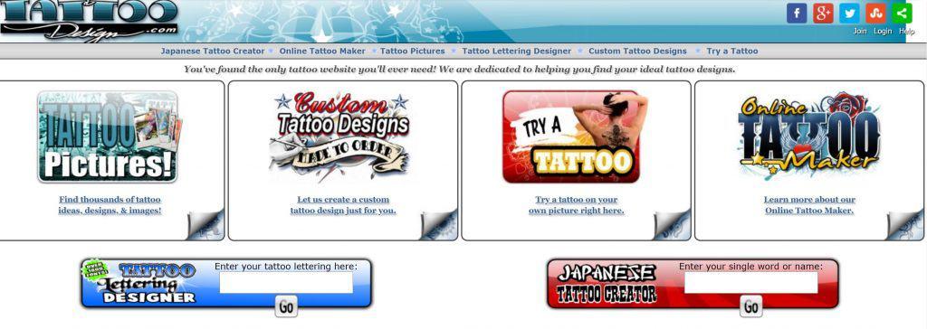 TattooDesign.com Archive