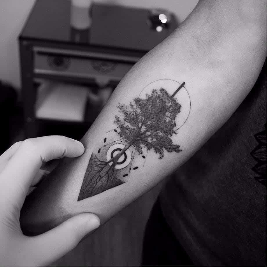 20+ Best Tree Of Life Tattoo Design Ideas and What They Mean ...