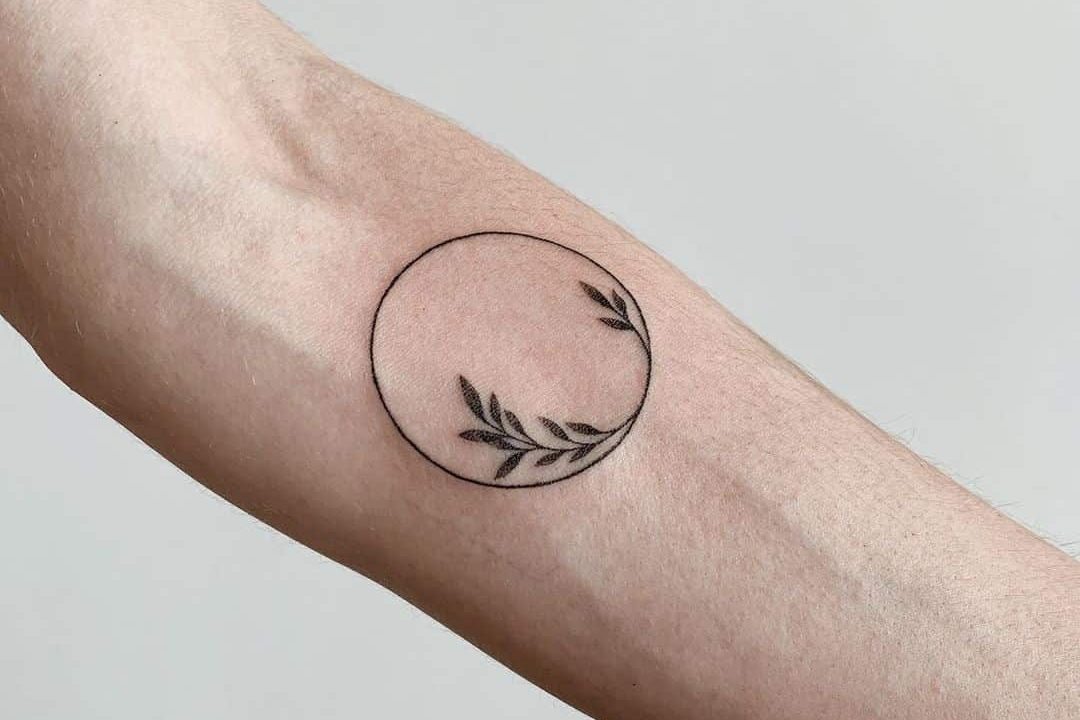 Best Stick-and-Poke Tattoo Ideas