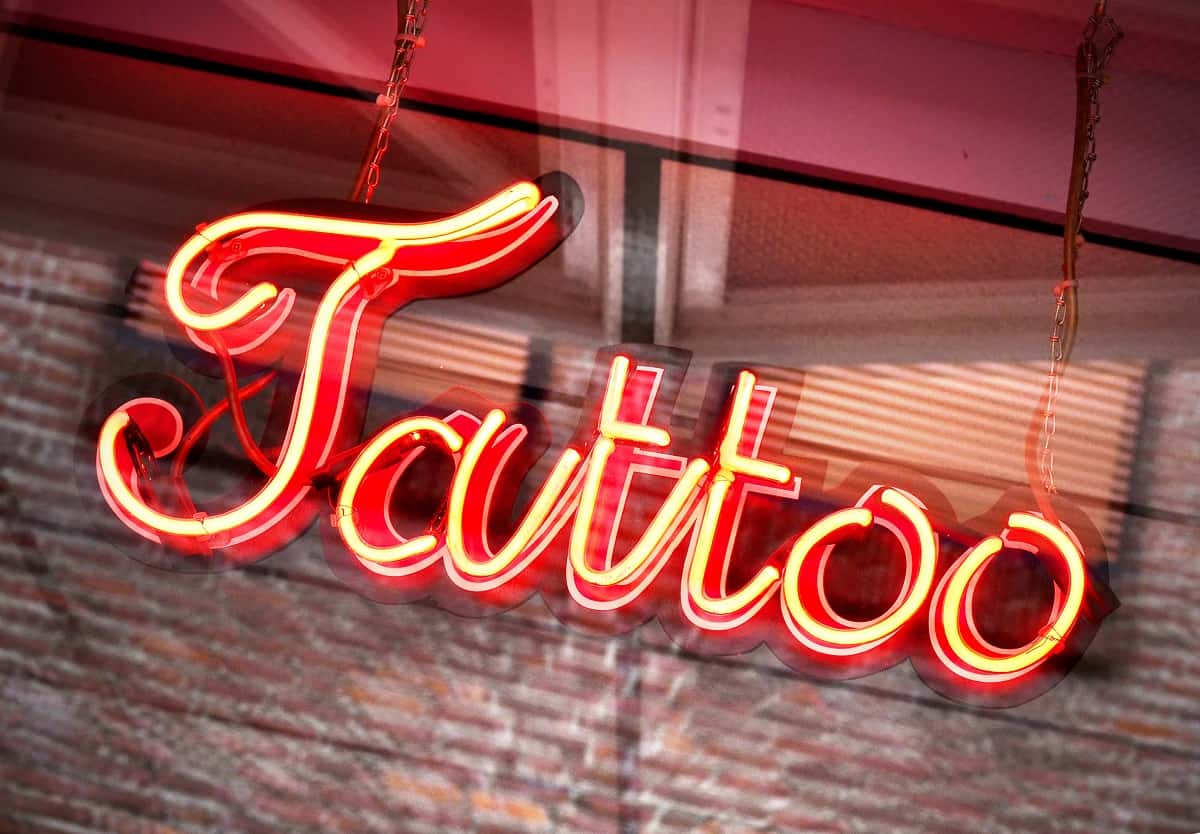 Best Tattoo Shops in Los Angeles