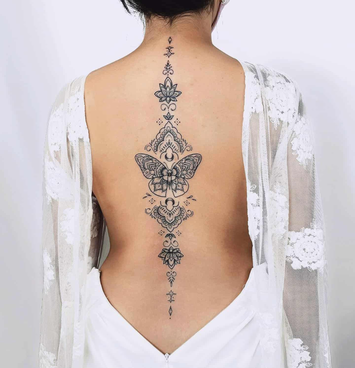 20 Sexy Tattoo Design Ideas for Women 20 Updated   Saved Tattoo